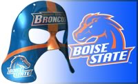 Boise State by Knight, Artist