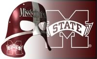 Mississippi State by Jack Knight, Artist
