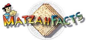 Matzah Facts